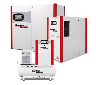 Air Compressors & Lines
