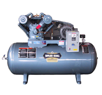 Compressed Air Systems Installation