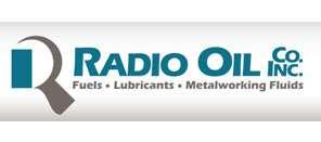 radio-oil
